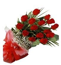 15 kırmızı gül buketi sevgiliye özel  Balıkesir çiçek gönderme sitemiz güvenlidir